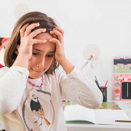 Gyerekkori stressz